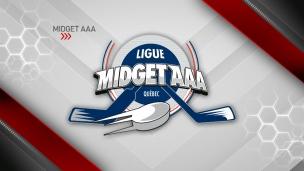 Midget AAA : 3 points marquants cette saison