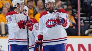 Bruno Gervais : «Les joueurs du Canadien ont appris hier»