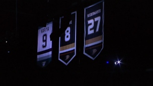 Niedermayer immortalisé parmi les grands des Ducks