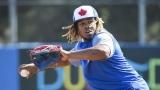 Vladimir Guerrero Jr, le meilleur espoir des Blue Jays de Toronto