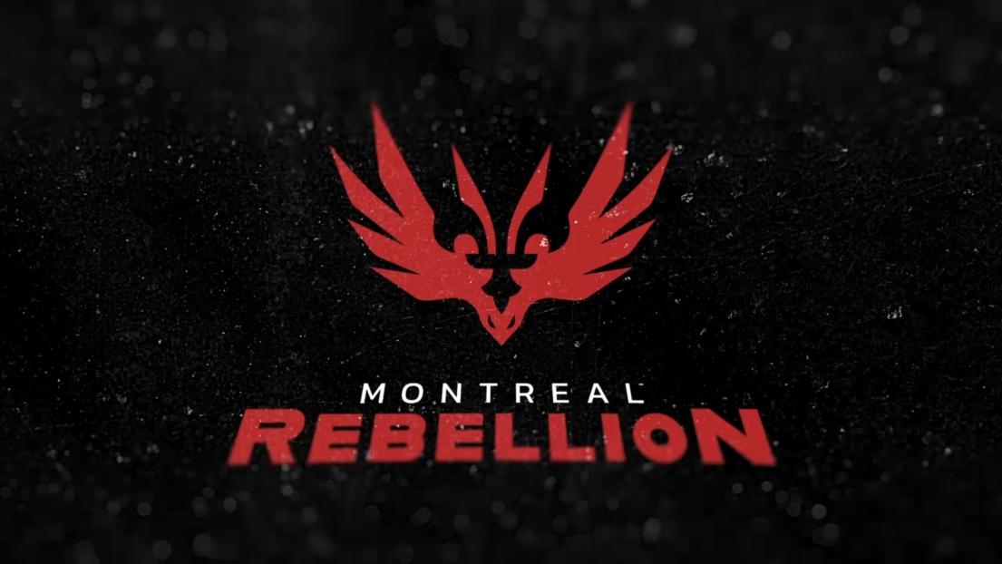 Voici le Montréal Rébellion, l'équipe d'Overwatch de la métropole