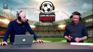 Loin de s'en foot : semaine chargée en Ligue des champions