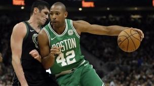 Celtics 97 - Bucks 98