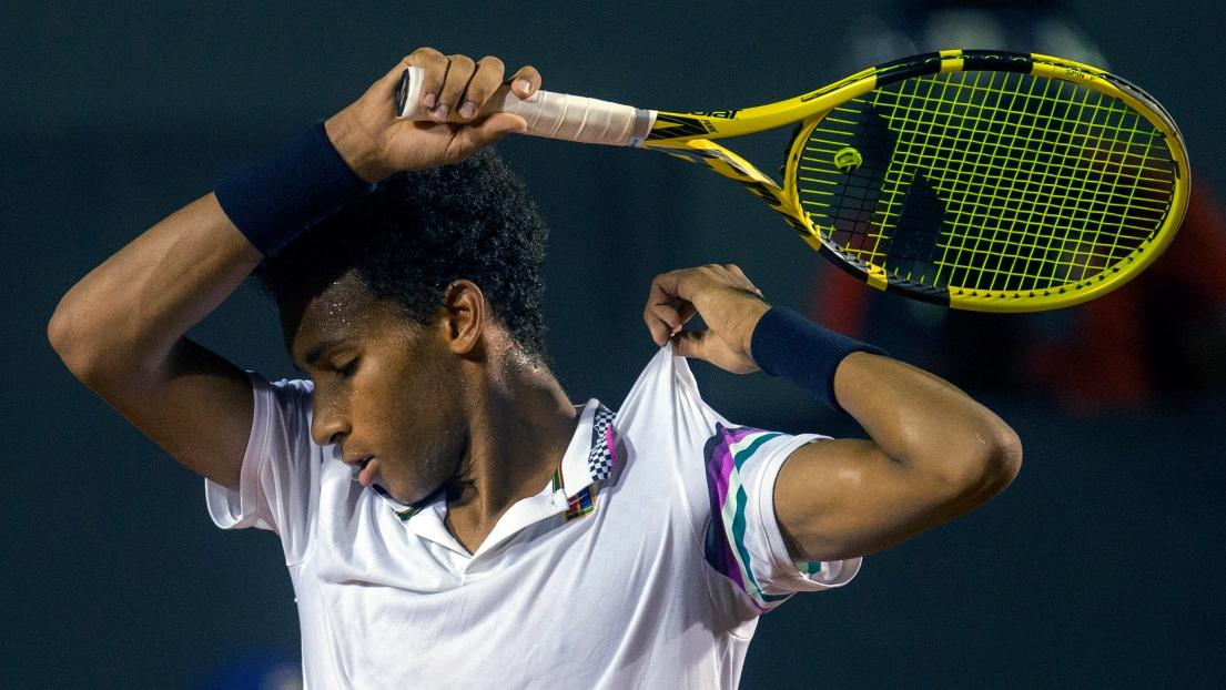 ATP - Sao Paulo - Il y aura une revanche Djere-Auger-Aliassime