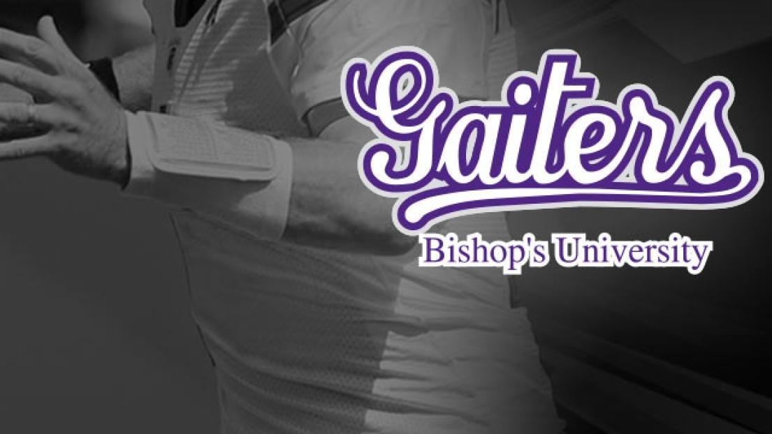 Gaiters Bishop's