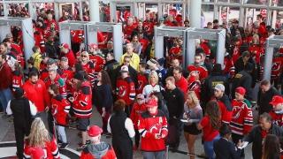Fans Devils