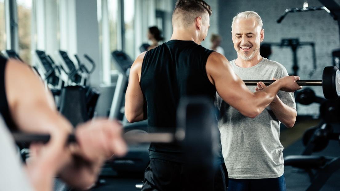 Mythes au gym