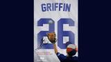 « Griffin 26 », le récit autobiographique de Marc Griffin