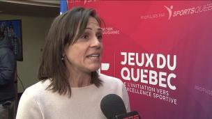 Près de 10M$ d'aide financière pour les Jeux du Québec