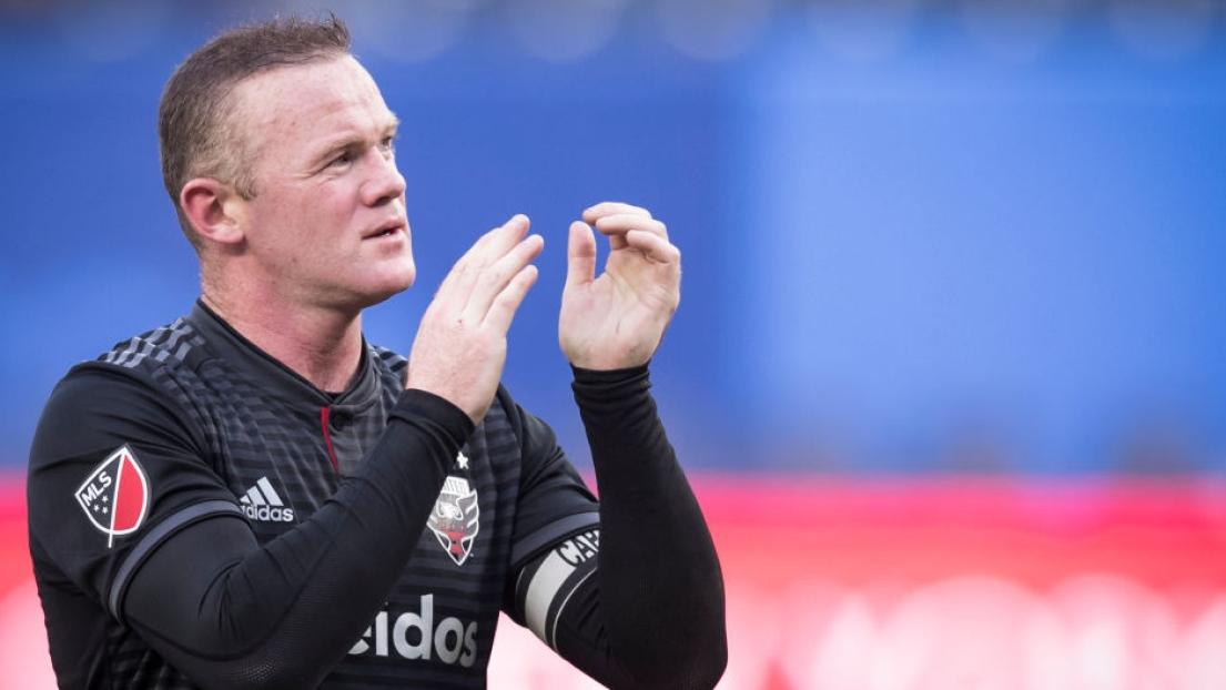 L'incroyable but de 60 mètres de Wayne Rooney — VIDÉO