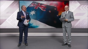 Bottas est récompensé en Australie