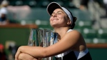 Andreescu est la championne à Indian Wells