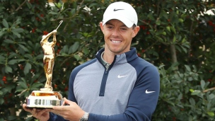 McIlroy remporte le Championnat des joueurs