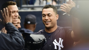 Rays 2 - Yankees 6