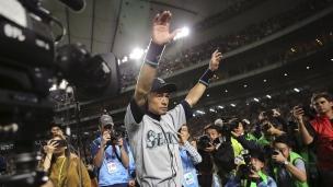 Ichiro Suzuki met fin à son illustre carrière