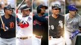 MLB - Section Centrale de la Ligue américaine