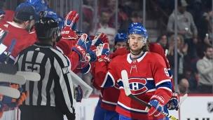 Chronique «3 contre 3» : Le Canadien et la course aux séries