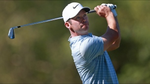 Casey et Cook meneurs au Championnat Valspar