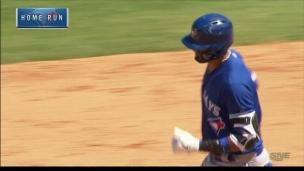 Blue Jays 7 - Yankees 3