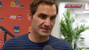 Federer compare Auger-Aliassime à Nadal