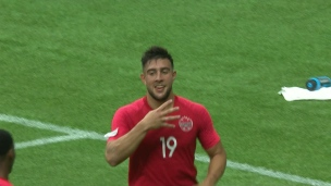 Canada 4 - Guyane 1