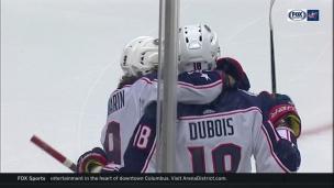 Pierre-Luc Dubois sort de sa léthargie!