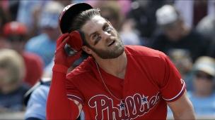 MLB : portrait des équipes de la Nationale