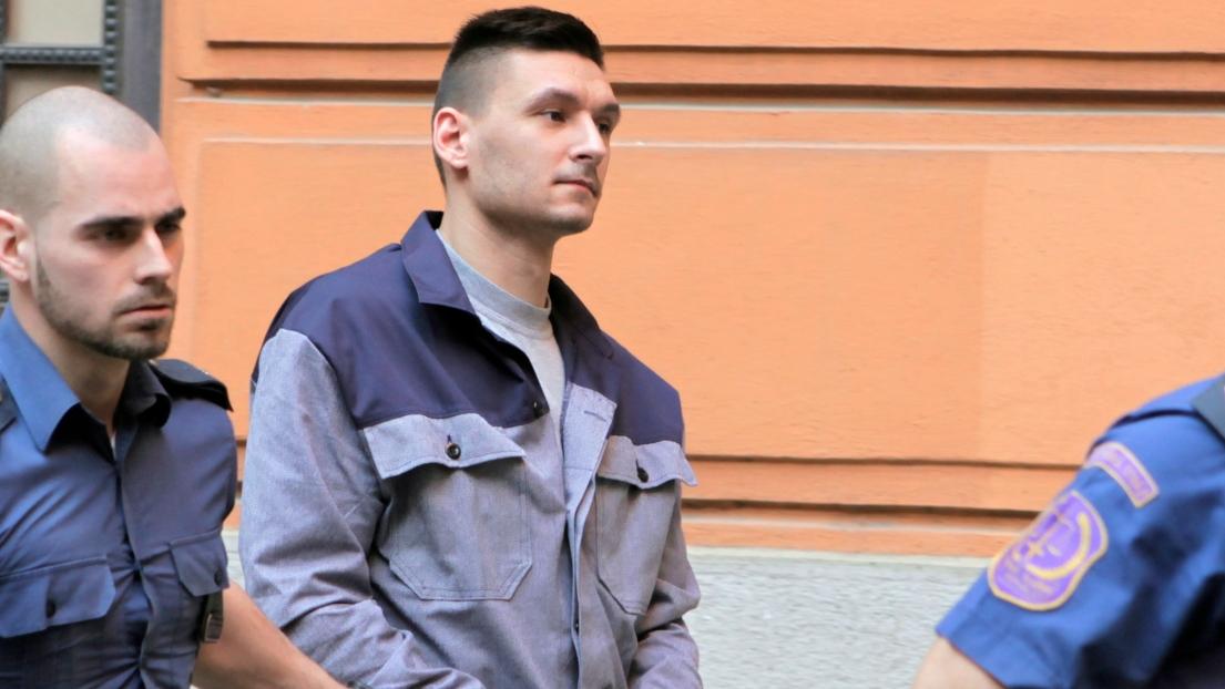 L'agresseur de Petra Kvitova écope de huit ans de prison