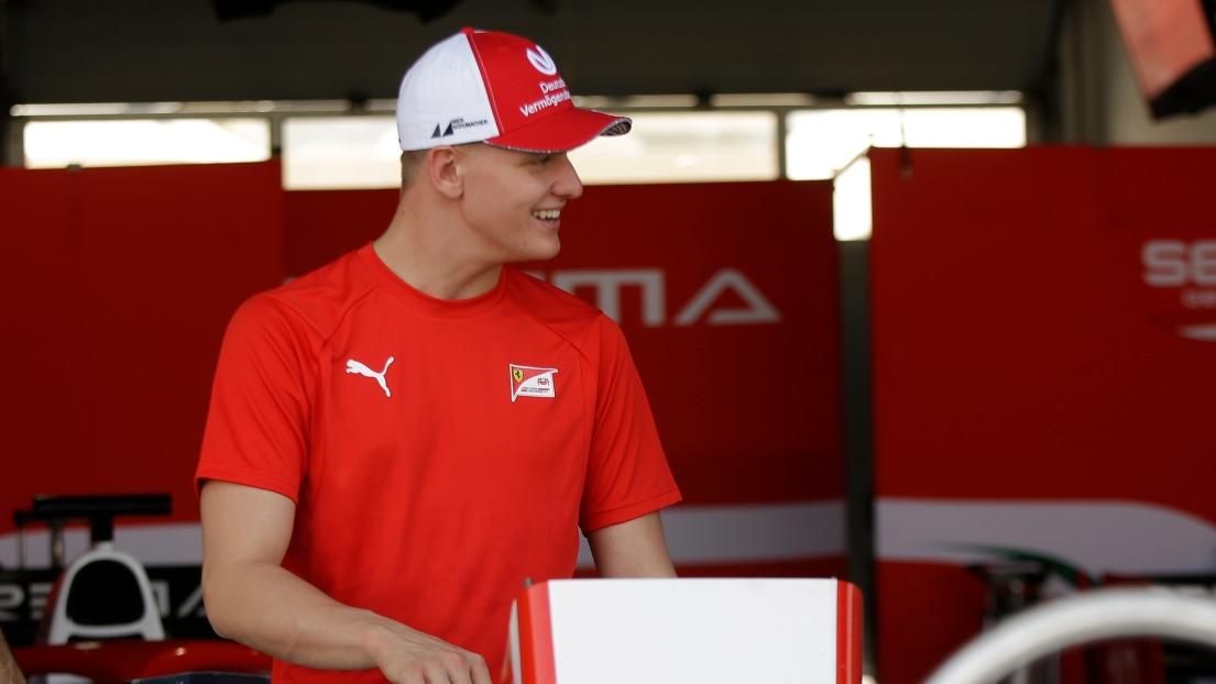 F1 - GP du Bahrein : Première pole pour Leclerc !