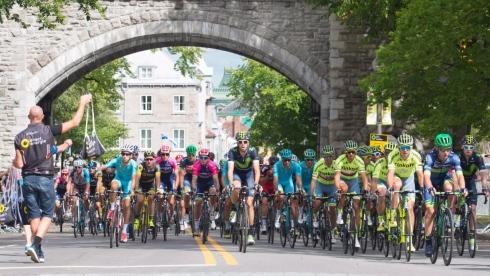 GP cycliste de Québec