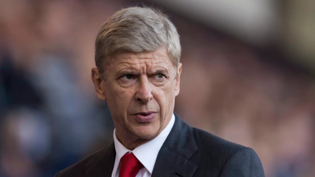 Arséne Wenger a trouvé un point de chute (officiel) — Dernière minute