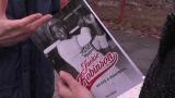 Le livre Jackie Robinson, Un été à Montréal