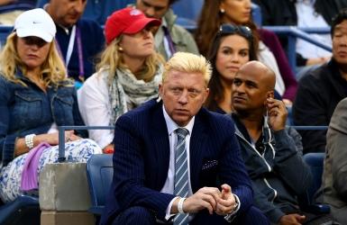 Allemagne: Becker dirigera le tennis masculin