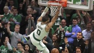 Pacers 91 - Celtics 99