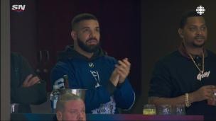 Les Leafs veulent reverser la « malédiction de Drake »