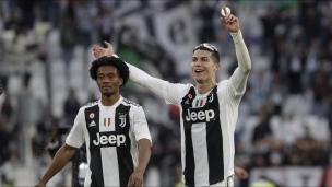Juventus 2 - Fiorentina 1