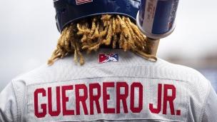 Vlad Guerrero Jr, un nom qui fait rêver