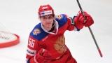 Ilya Mikheyev