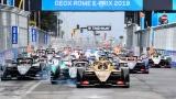 Le E-Prix de Rome