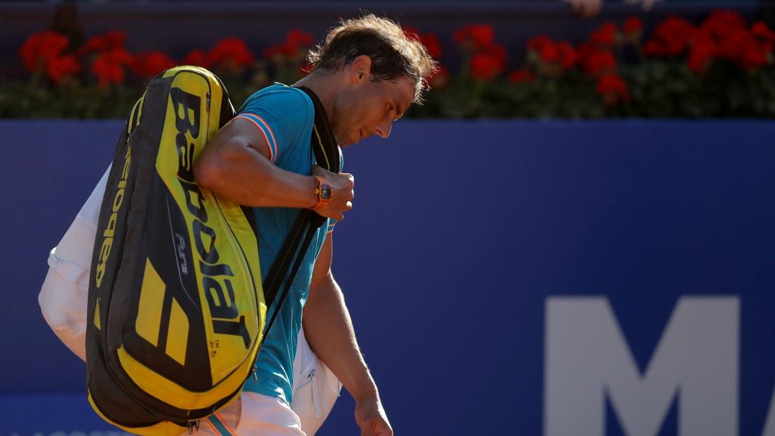 Tennis: Thiem sacré à Barcelone aux dépens de Medvedev