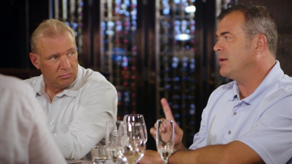 Michel Therrien et Alain Vigneault