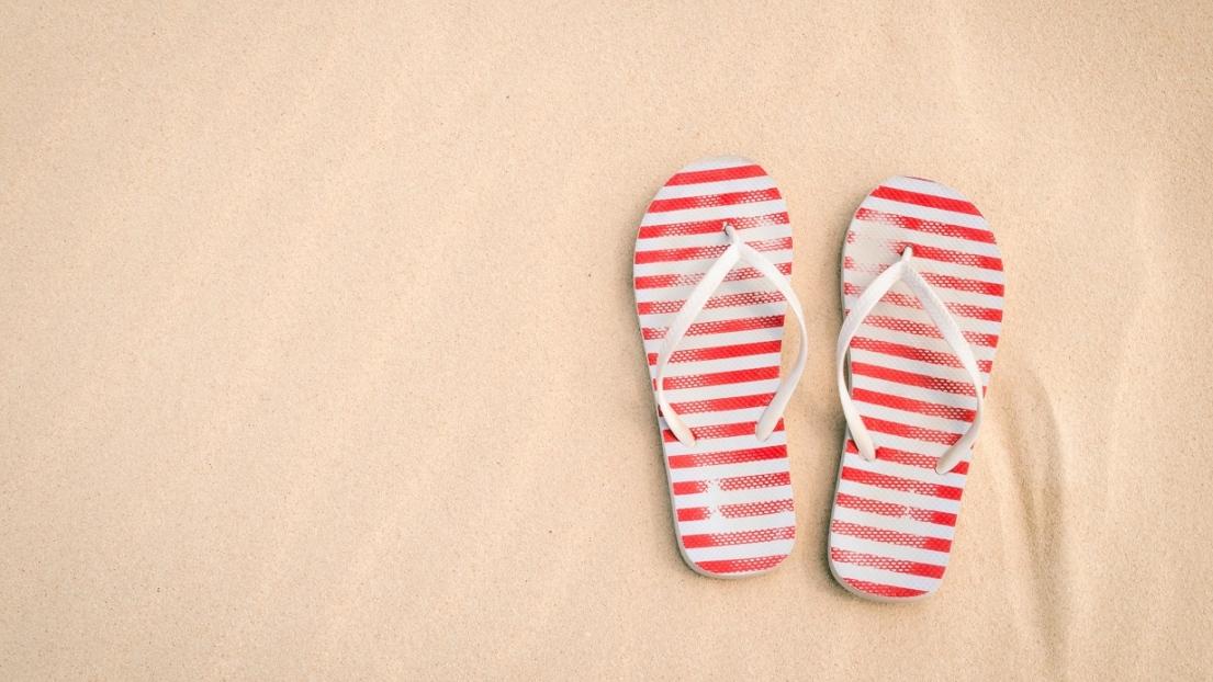 Sandalles