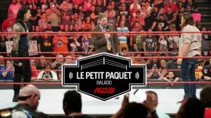 Le petit paquet : la folie de Vince McMahon