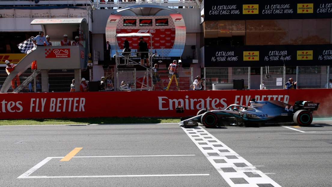 La F1 lance ses Grands Prix virtuels