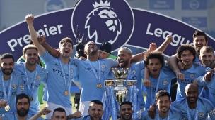 Manchester City sacré au bout du suspense