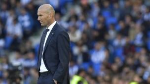 Real Sociedad 3 - Real Madrid 1