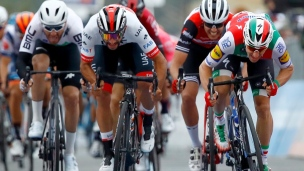 Giro : Gaviria gagne la 3e étape