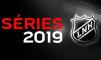 Séries LNH 2019