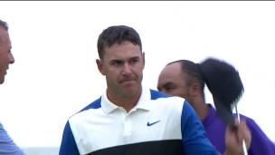 Koepka récidive au Championnat de la PGA