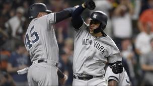 Yankees 10 - Orioles 7